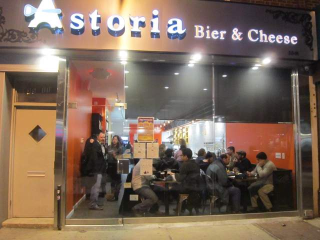 Image of Astoria Bier and Cheese (Ditmars)