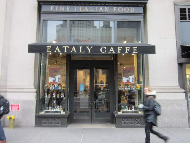 Image of Birreria at Eataly