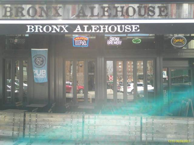 Image of Bronx Ale House