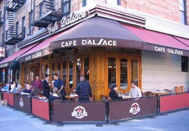 Image of Cafe D