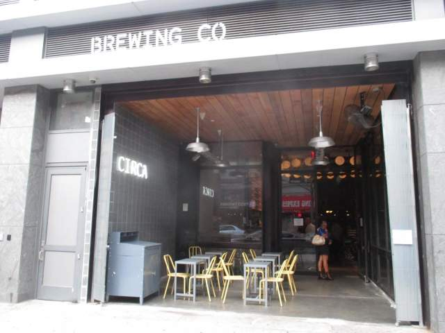 Image of Circa Brewing Co.