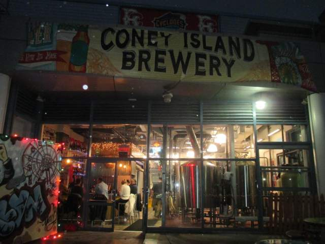 Image of Coney Island Brewing Company