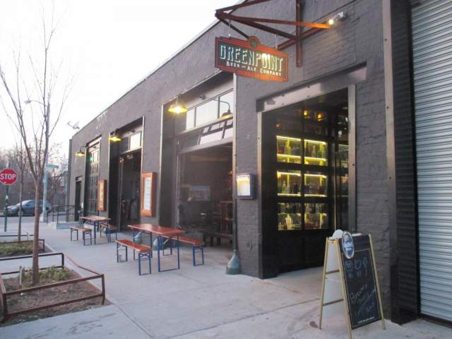 Image of Greenpoint Beer and Ale Company(formerly Dirck...)