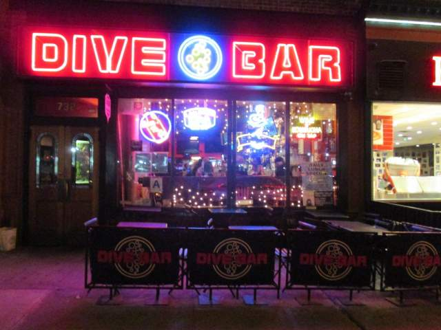Image of Dive Bar