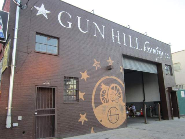 Image of Gun Hill Brewing Company