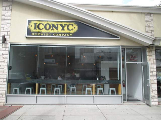 Image of ICONYC Brewing Company