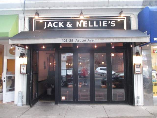 Image of Jack and Nellie