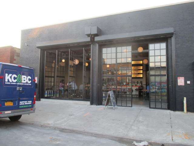 Image of Kings County Brewers Collective