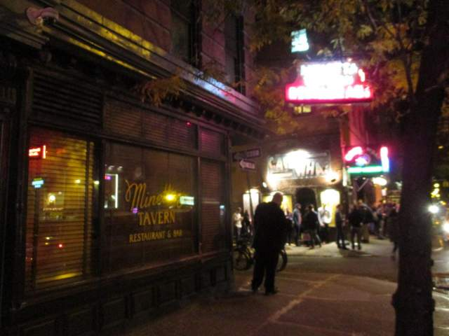 Image of Minetta Tavern