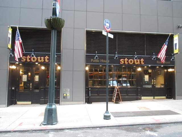 Image of Stout (Grand Central)