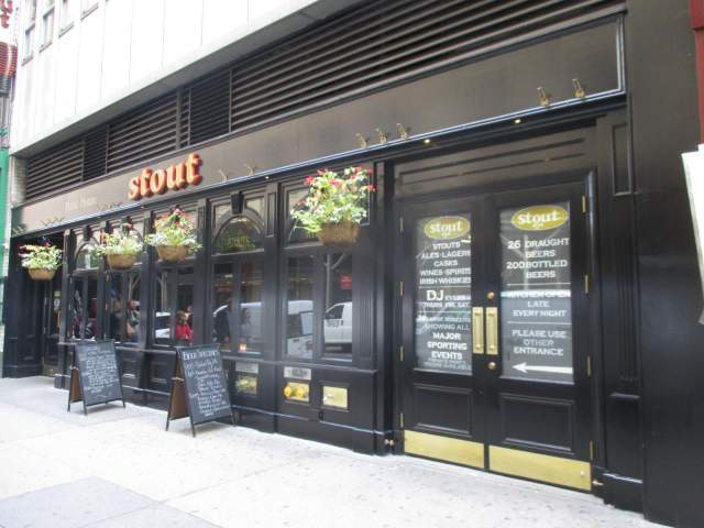 Image of Stout (Midtown)