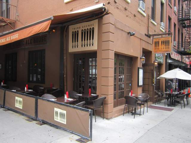 Image of Third Avenue Ale House